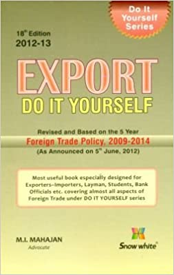 Buy export do it yourself book online at low prices in india buy export do it yourself book online at low prices in india export do it yourself reviews ratings amazon solutioingenieria Choice Image