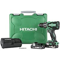 Hitachi Dv18Dbfl2 Brushless Discontinued Manufacturer Advantages