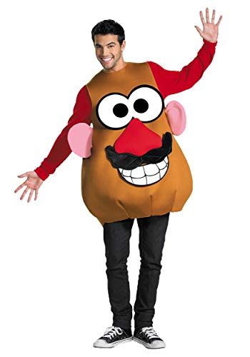 Mrs/Mr Potato Head Costume - M -