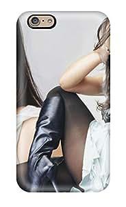 ZippyDoritEduard Premium Protective Hard Case For Iphone 6- Nice Design - Evangeline Lilly Celebrity People Celebrity
