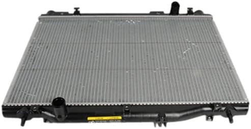 ACDelco 21642 GM Original Equipment Radiator