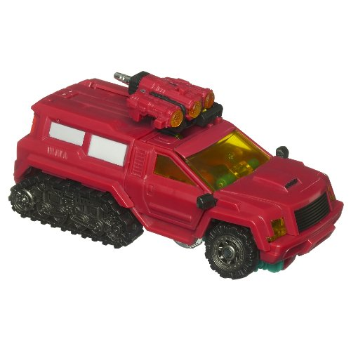 Transformers Reveal Shield Deluxe Perceptor product image