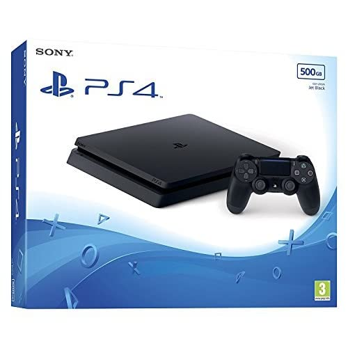 new ps4 console. Black Bedroom Furniture Sets. Home Design Ideas