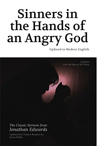 in the hands of an angry god sermon