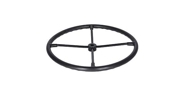 without Power Steering John Deere 50 60 70 80 520 620 steering wheel /& nut