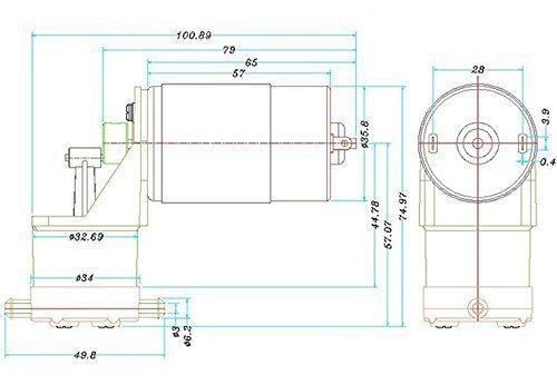 Triscan 854025816 Antriebswellenmanschette