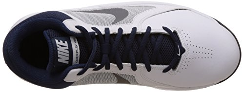 chaussure Unisexe Overplay Nike Viii the 6qgRBR