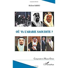 Où va l'arabie saoudite