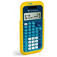 Texas Instruments 34MV/TKT/1L1/A TI 34 Multi View Teacher Kits