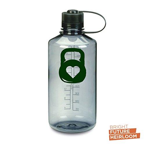 kettle bell water - 1