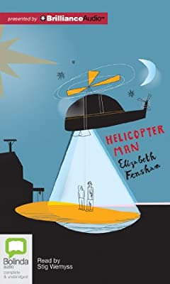 Helicopter Man from Bolinda Audio