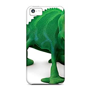 Tpu Case For Iphone 5c With SpaceSubs Design