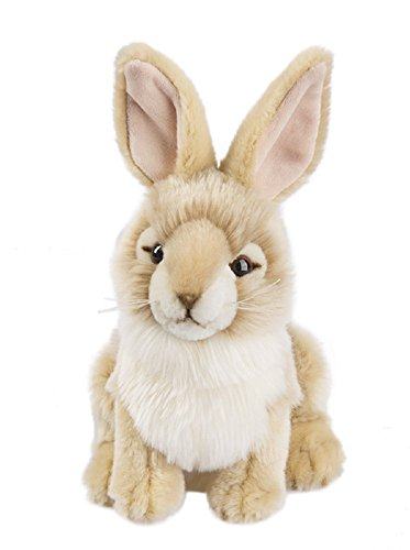 - Ganz 9 inches height Heritage Bunny Plush Animal Toy