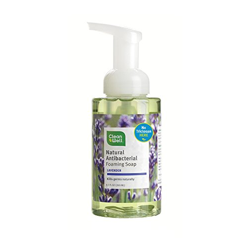 All Natural Foaming Hand Soap - 7