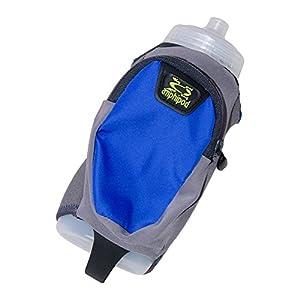 Amphipod Unisex Hydraform Handheld Ergo-Lite Ultra 20oz Blue