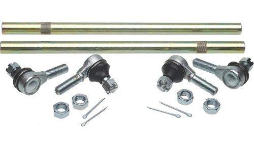 All Balls 52-1019 Tie Rod Upgrade Kit 52-1019 for Kawasaki Applications (87-04),1 Pack