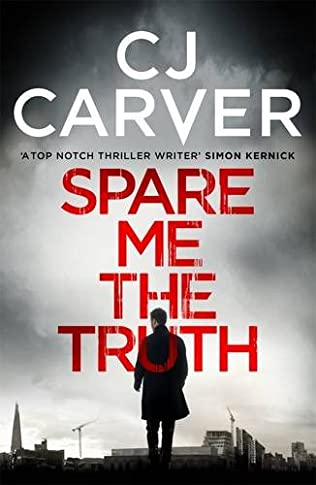 book cover of Spare Me the Truth