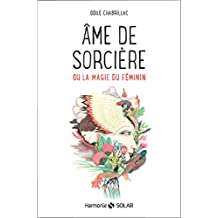 Âme de sorcière (Harmonie) (French Edition)