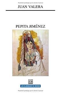 Pepita Jiménez, Valera, Juan