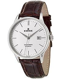 Les Vauberts Automatic Men's Automatic Watch 80081-3-AIN