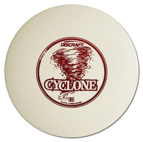Discraft Cyclone Pro D Golf Disc, 173-174 ()