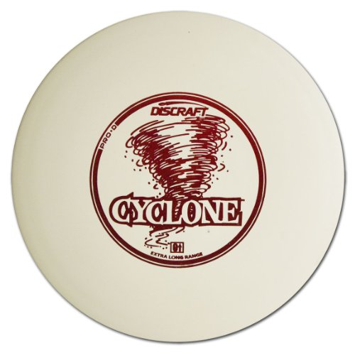 (Discraft Cyclone Pro D Golf Disc, 175-176 grams)