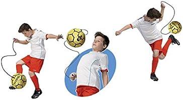 MESSI TRAINING SYSTEM- Leo Messi Balon Entrenamiento, Color Oro ...