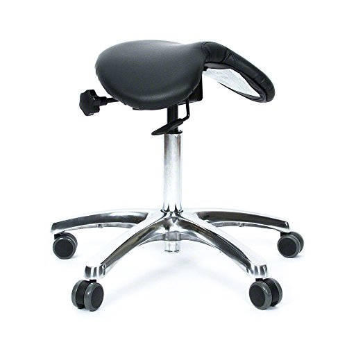 Review BetterPosture Saddle Chair –Multifunctional