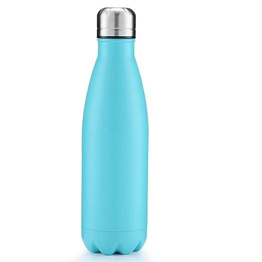 Creativo Botella de agua del diseño  Mantiene las 24 horas en frío ...