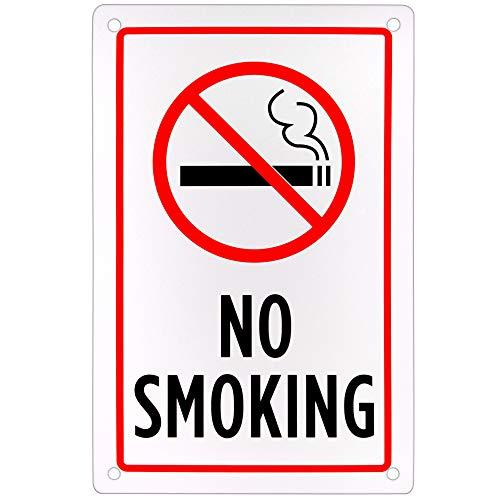 No Smoking Sign – 18