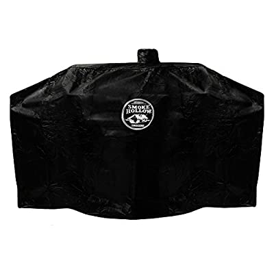 Smoke Hollow Heavy Duty Water Resistant PVC Smoker Cover