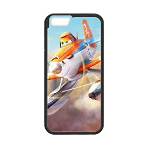 iphone6 4.7 inch cell phone cases Black Planes Fire Rescue fashion phone cases JY3495544