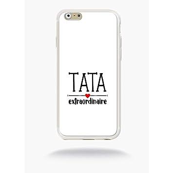coque tata iphone 6 plus