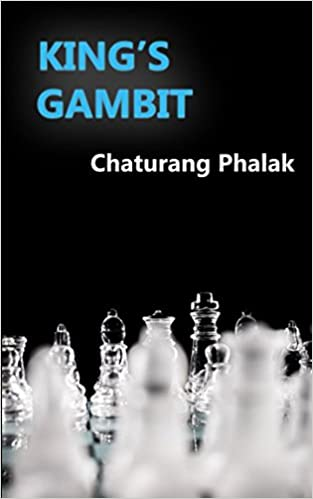 chess games kings gambit accepted
