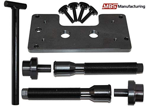 - MBS Manufacturing Inc Harley Davidson TC 88 96 103 110 All Twin Cam & Dyna Inner Cam Bearing Installer & Puller