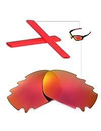 WL Replacement Vented Lenses Or Lenses/Earsocks for Oakley Jawbone