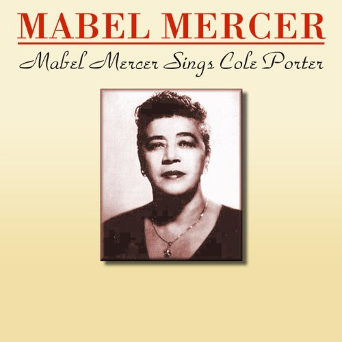 Mabel Mercer Sings Cole Porter