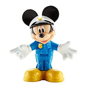 Fisher-Price – Disney Mickey Mouse Clubhouse – Policeman Mickey