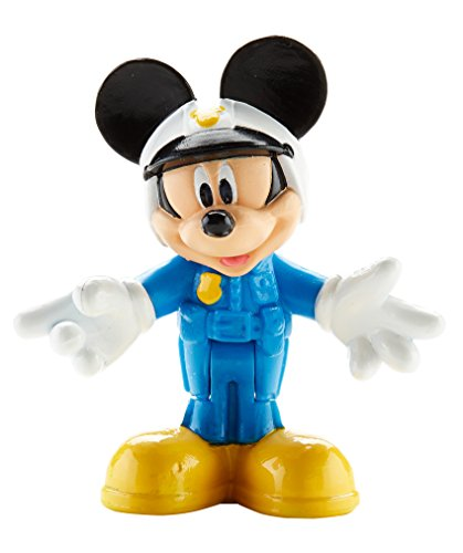 Fisher-Price - Disney Mickey Mouse Clubhouse - Policeman Mickey from Fisher-Price