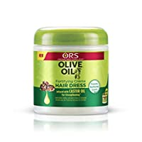 ORS Olive Oil Fortifying Crème Hair Dress