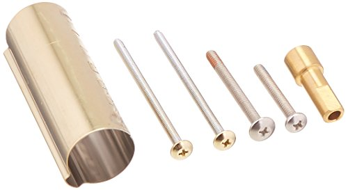 - Moen 99503 One-Inch Handle Extension Kit, Polished Brass