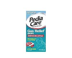 PediaCare Gas Relief Drops, Infants, Size: 1 Oz