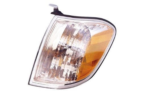 TOYOTA VAN SEQUOIA SIGNAL/LAMP LEFT (DRIVER SIDE) 2005-2007 (Lamp Signal Left Assembly Driver)