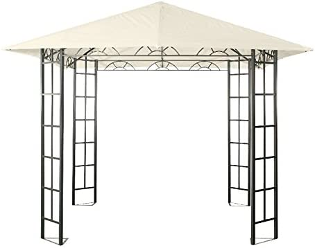 GAZEBO 2,7 X 2,7 MT: Amazon.es: Hogar