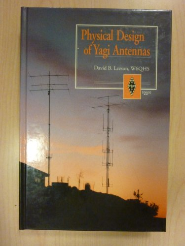 Physical Design of Yagi Antennas ()
