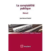 La comptabilité publique : Manuel
