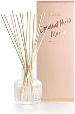 Illume Coconut Milk Mango Essential Diffuser