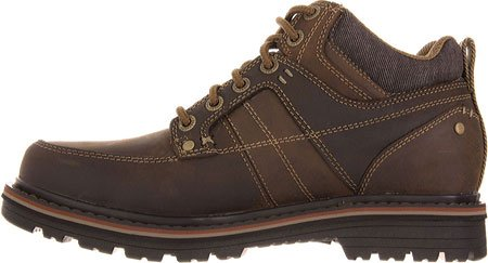 Skechers Topel Marcelo Mens Relaxed Brown Fit UwRrUx1q