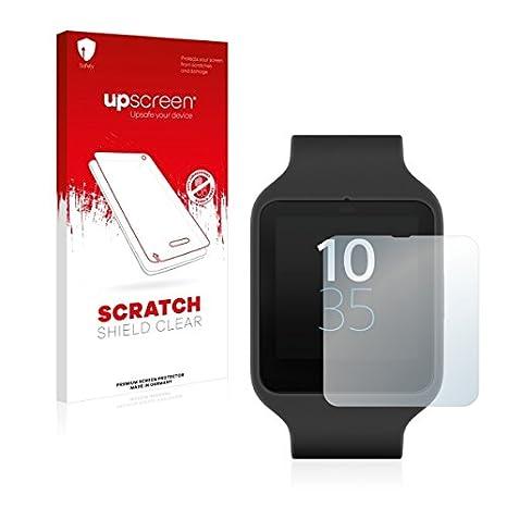 upscreen Shield Protector de pantalla antiarañazos para Sony ...