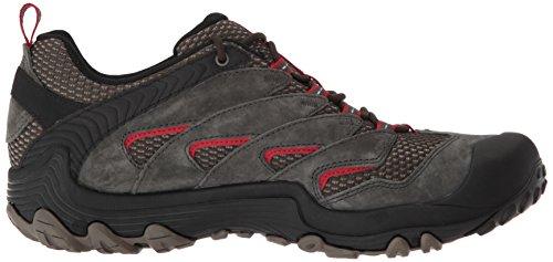 Randonnée Gris Limit Homme de Chaussures Beluga Cham Merrell 7 Basses XPqwH66